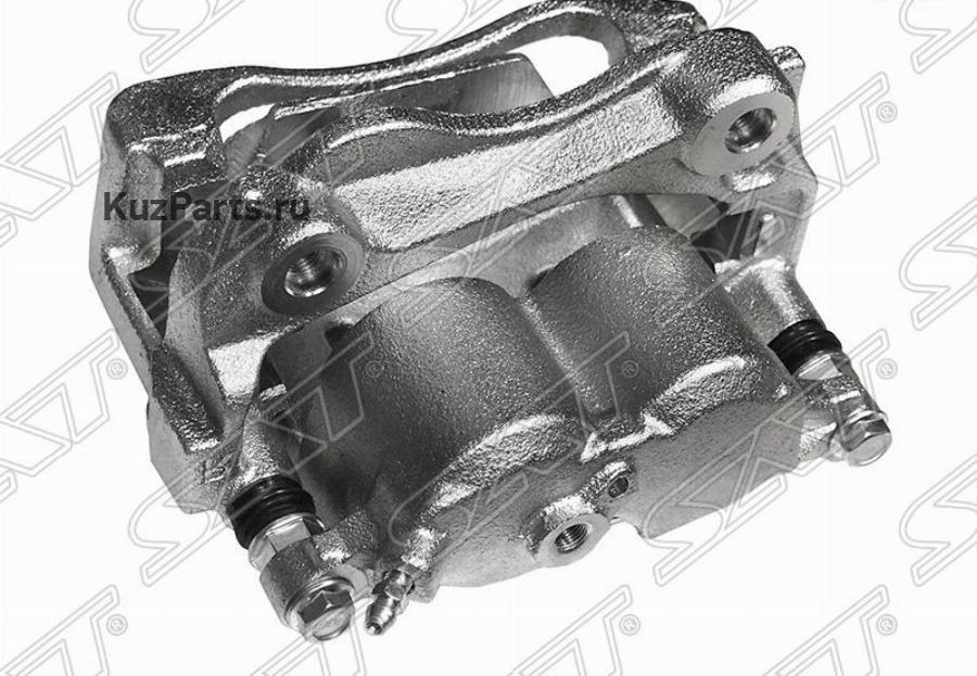 Суппорт тормозной FR TOYOTA ALTEZZA / CHASER / MARK / CRESTA JZX100 / LH