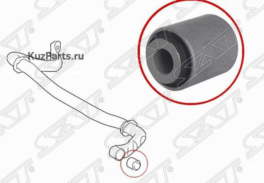 Сайлентблок тяги переднего стабилизатора TOYOTA LAND CRUISER 200 2007-2014