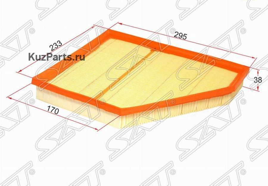 Фильтр воздушный BMW X5 4.8i 06-10