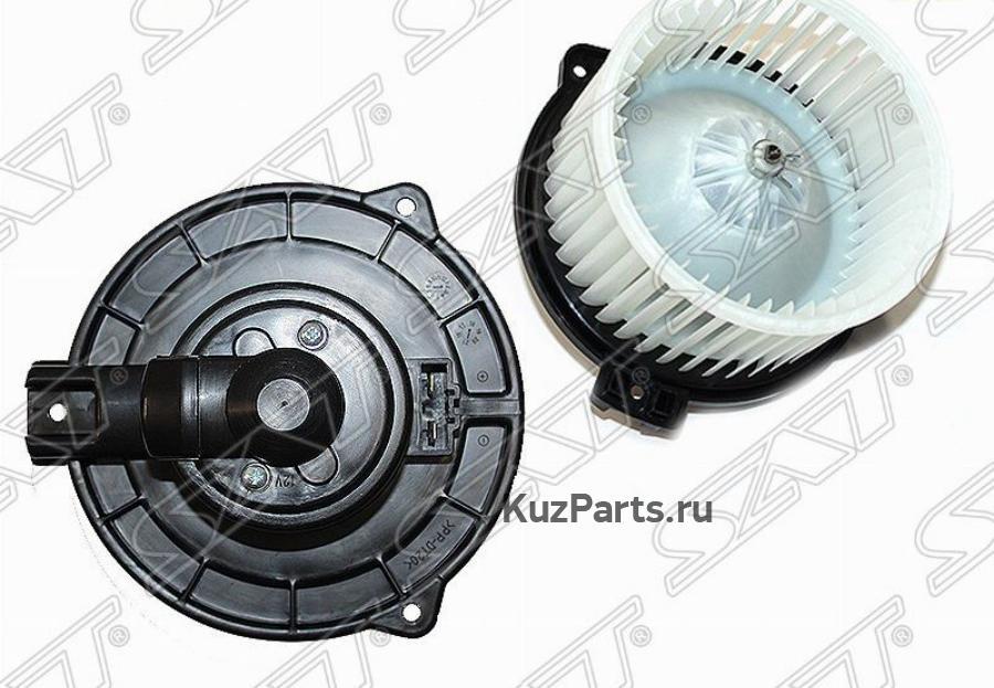 Мотор отопителя салона MERCEDES-BENZ ML W163 97