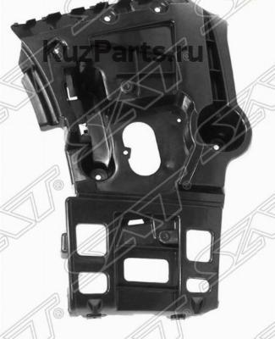 Крепление заднего бампера BMW X1 E84 09-15 LH