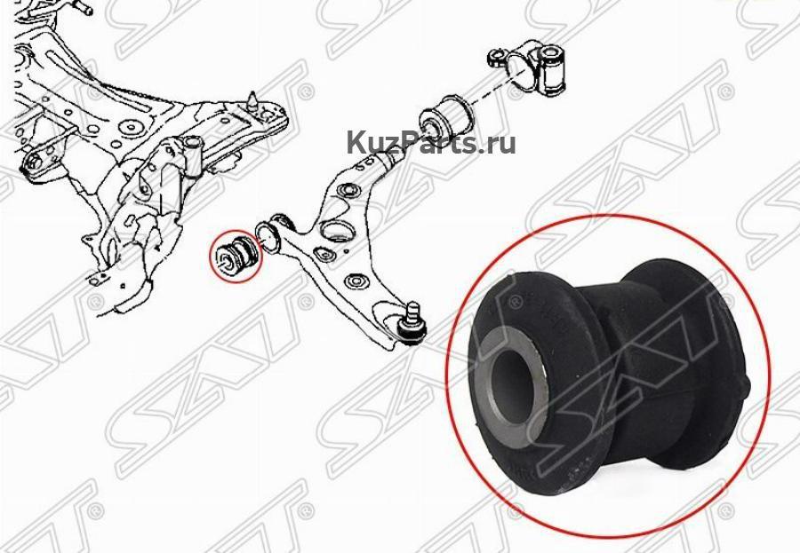 Сайлентблок переднего нижнего рычага передний MAZDA CX-5 11-MAZDA 6 12- / MAZDA 3 13
