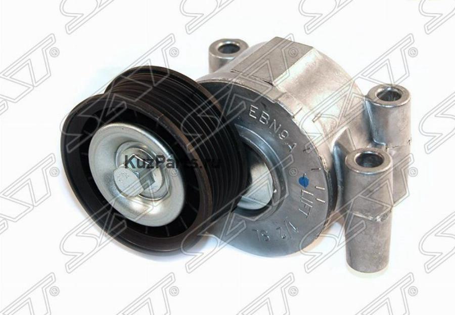 Натяжитель приводного ремня FORD FOCUS II / C-MAX 1,8-2,0 03- / MAZDA 3 / 5 1,8-2,0 05- / VOLVO 1,8-2,0 04