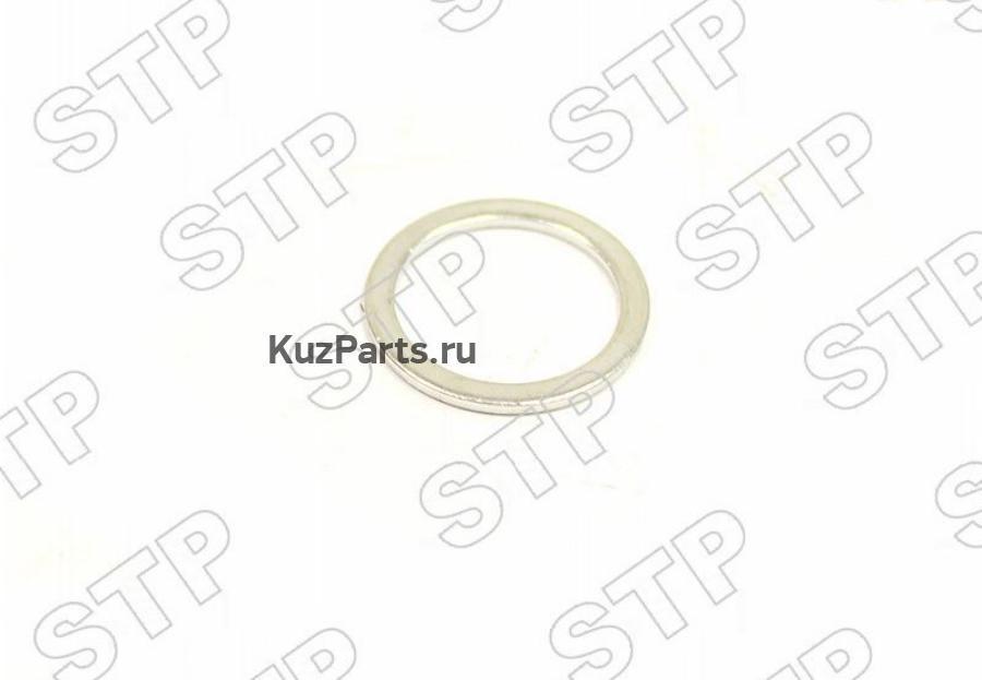Прокладка масляной трубки TOYOTA CAMRY / HARRIER / HIGHLANDER / LC PRADO / LEXUS ES / GX / RX 1-4GR-FE 06- №1