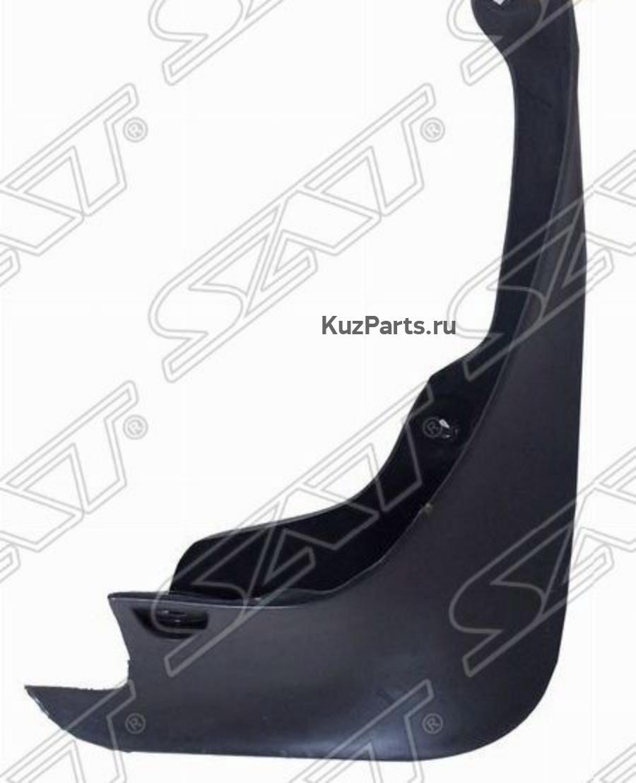 Брызговик TOYOTA VITZ / YARIS 05-10 передний RH