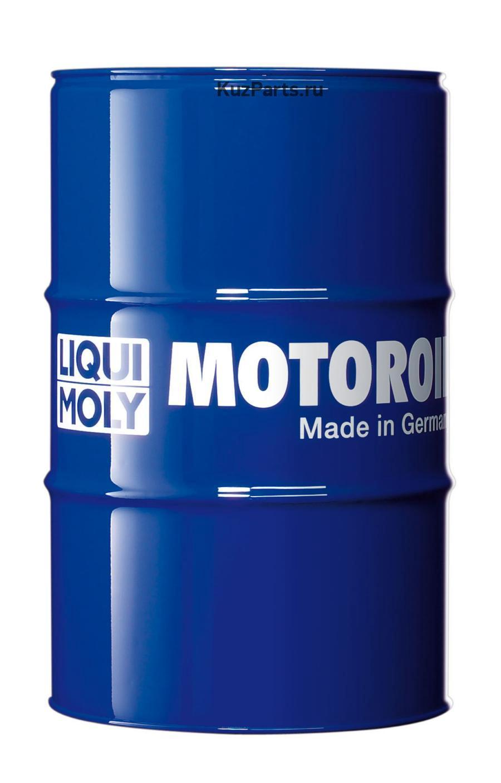 НС-синтетическое моторное масло Special Tec AA 5W-30 60л