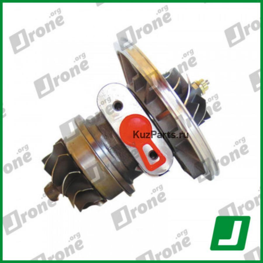 Картридж турбокомпрессора MERCEDES-BENZ ATEGO 98-04 JRONE 1000-030-118