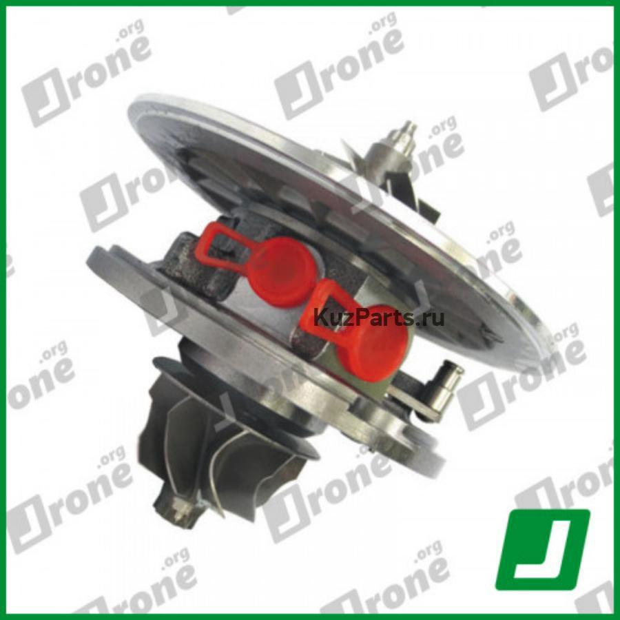 Картридж турбокомпрессора IVECO DAILY IV c бортовой платформой/ходовая часть 06-,DAILY IV самосвал 06-,DAI JRONE 1000-010-321