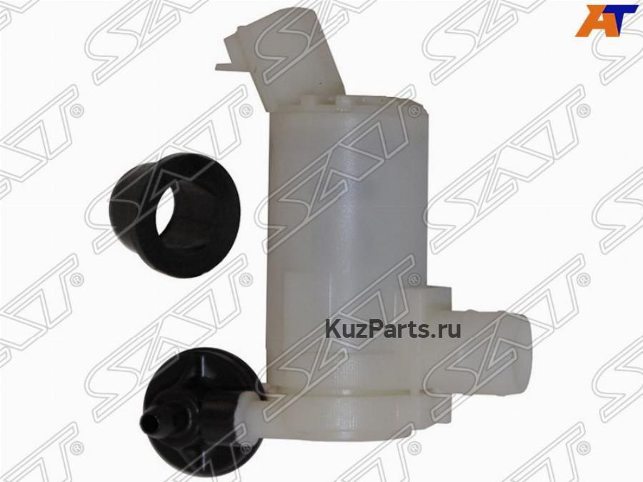 Мотор омывателя лобового стекла
