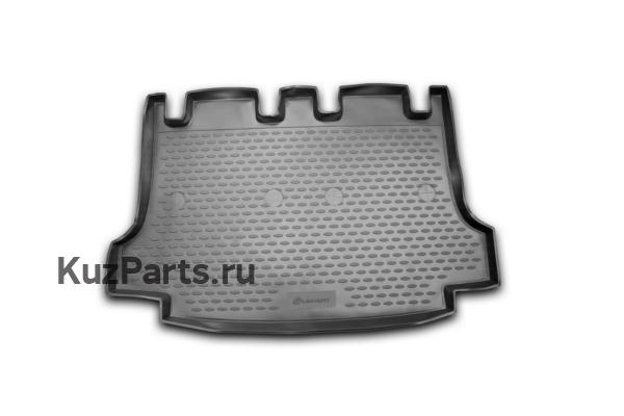 Коврик в багажник PEUGEOT 308 SW 2008-2014, ун. (полиуретан)