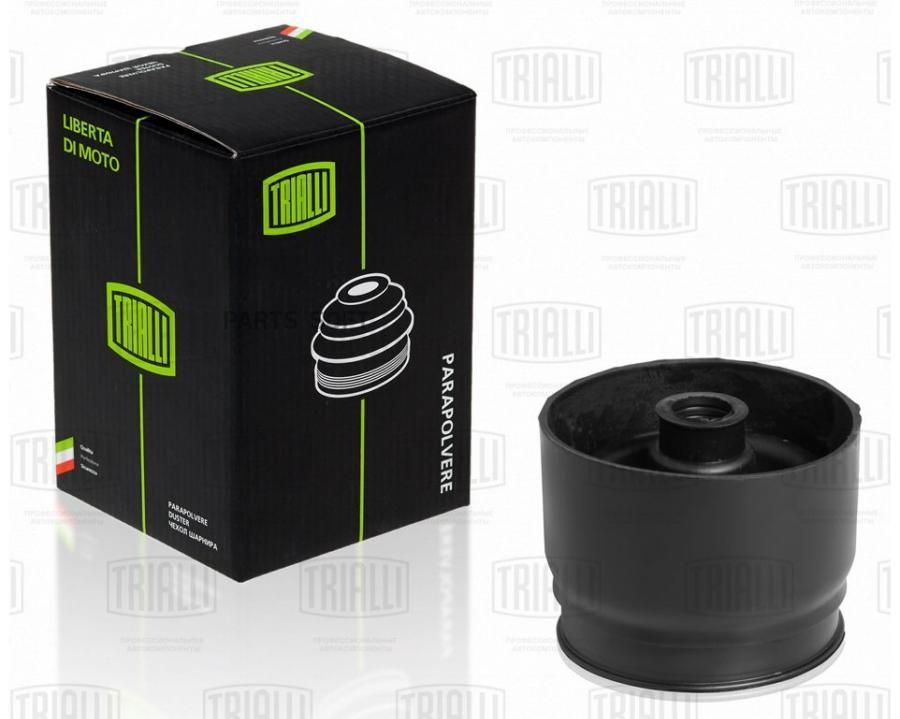 Пыльник ШРУСа внутренний для автомобилей для автомобиля Лада 2121 (RG 0133)