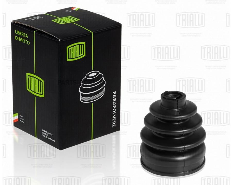 Пыльник ШРУСа наружный для автомобилей для автомобиля Daewoo Matiz (98-) (RG 0530)