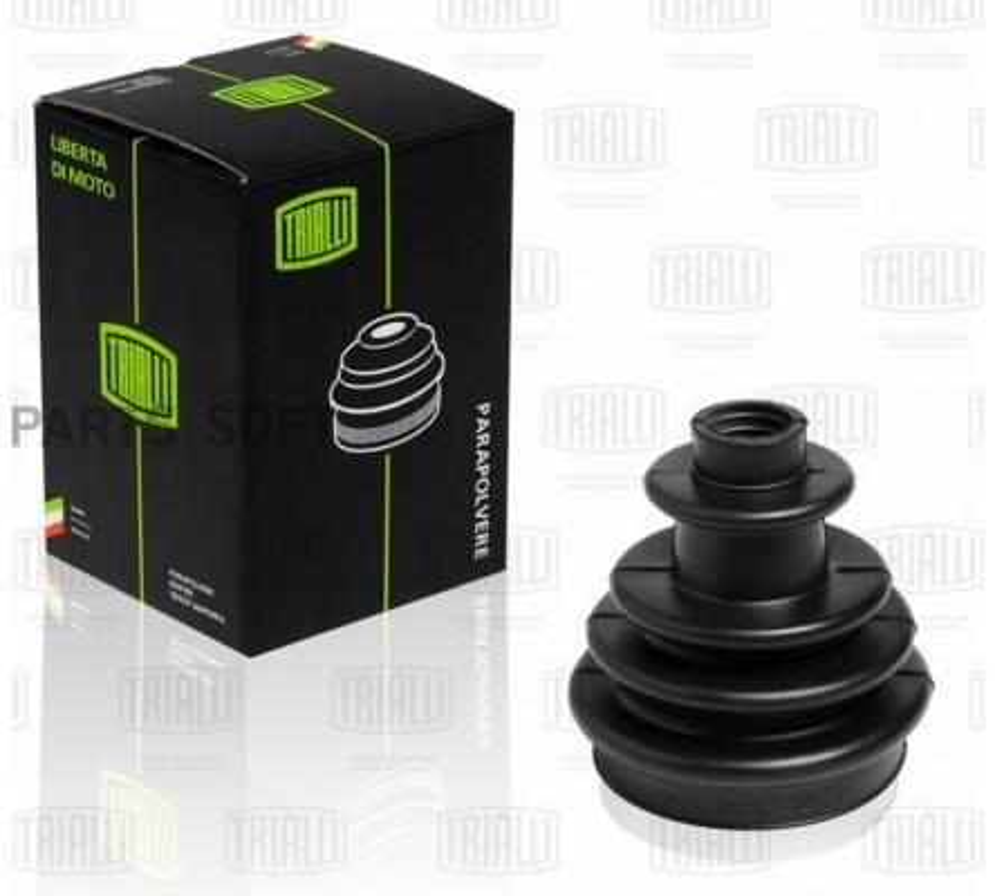 Пыльник ШРУСа наружный для автомобилей для автомобиля Renault Logan (04-) (RG 0931)