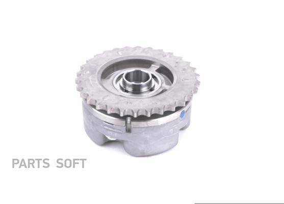 Camshaft Adjuster Unit