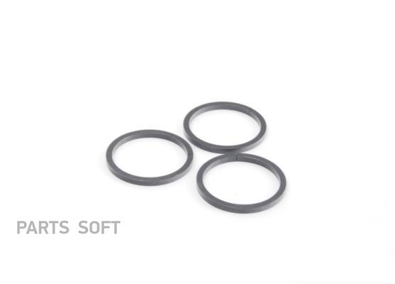 camshaft adjuster housing seal Set