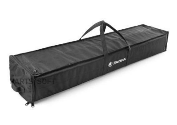 Сумка для хранения багажника на крышу Skoda Roof racks sack