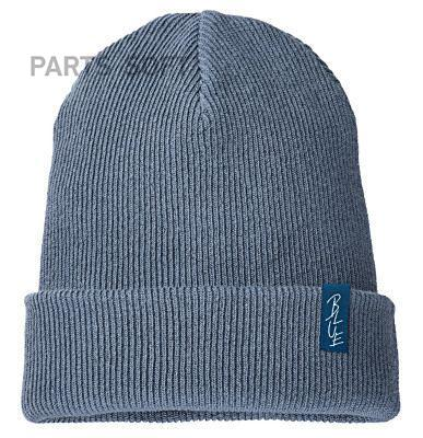 Зимняя шапка Volkswagen Beanie Think Blue