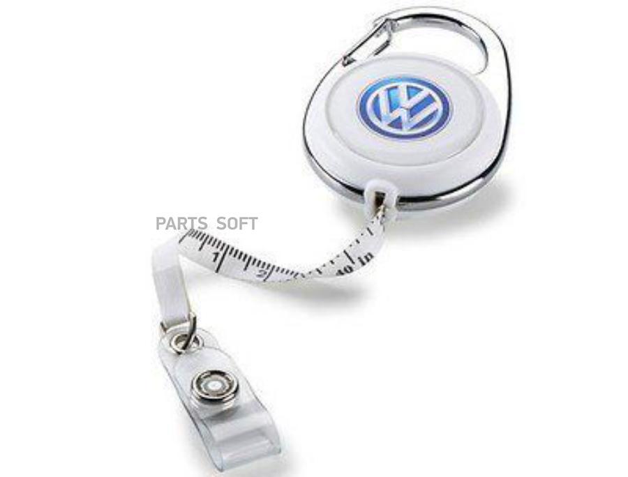 Держатель для пропуска Volkswagen Badge Holder