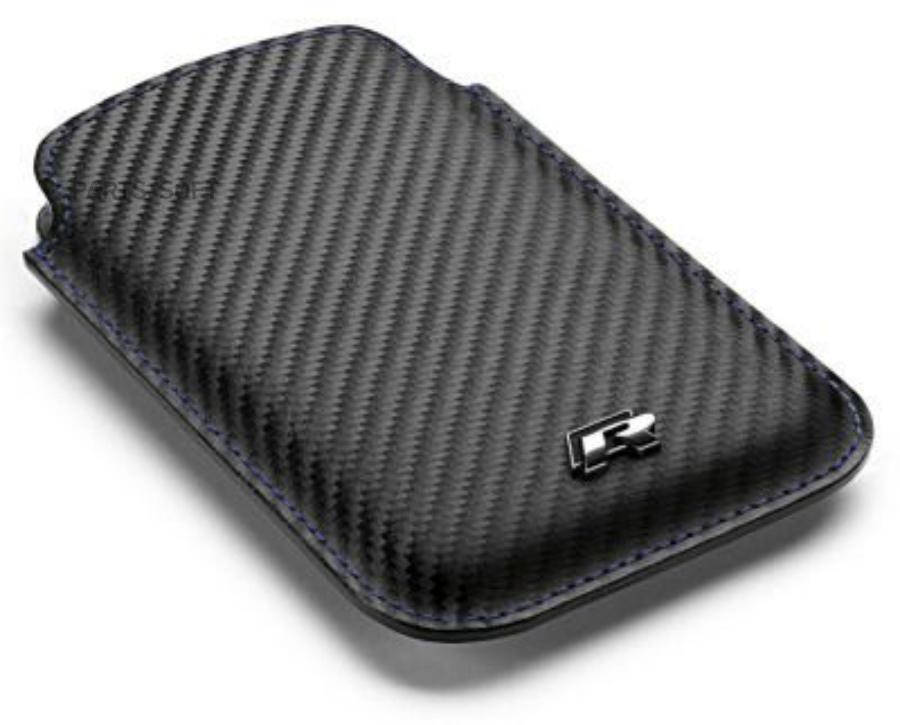 Кожаный чехол для смартфонов Volkswagen R sSmartphone cover