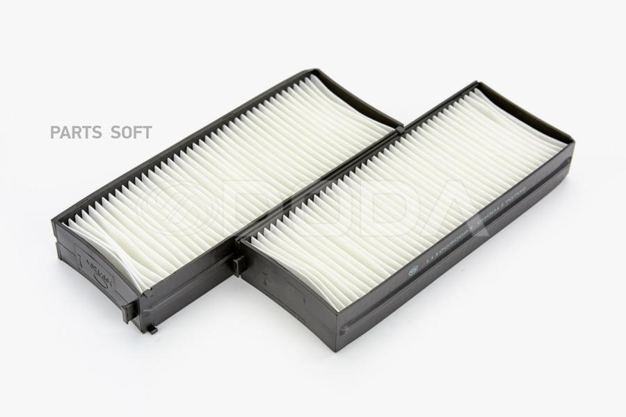 Фильтр салона HYUNDAI SONATA IV (NEW EF) 10.01- 2.0