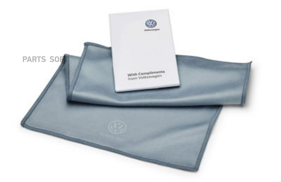 Чистящая салфетка для сенсорных дисплеев Volkswagen