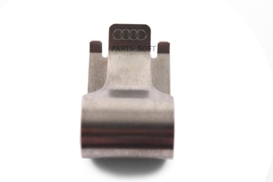 Wastegate Actuator Rod Rattle Clip