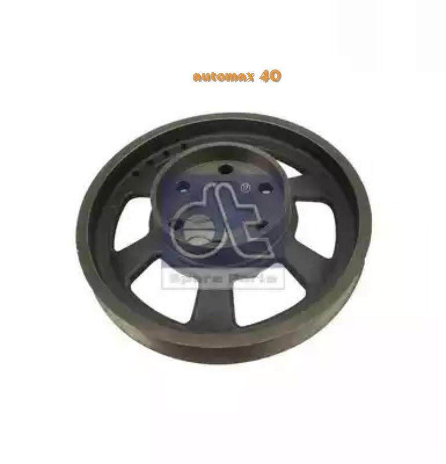 Шкив ременный водяного насоса Sc P/R-Series 1411716