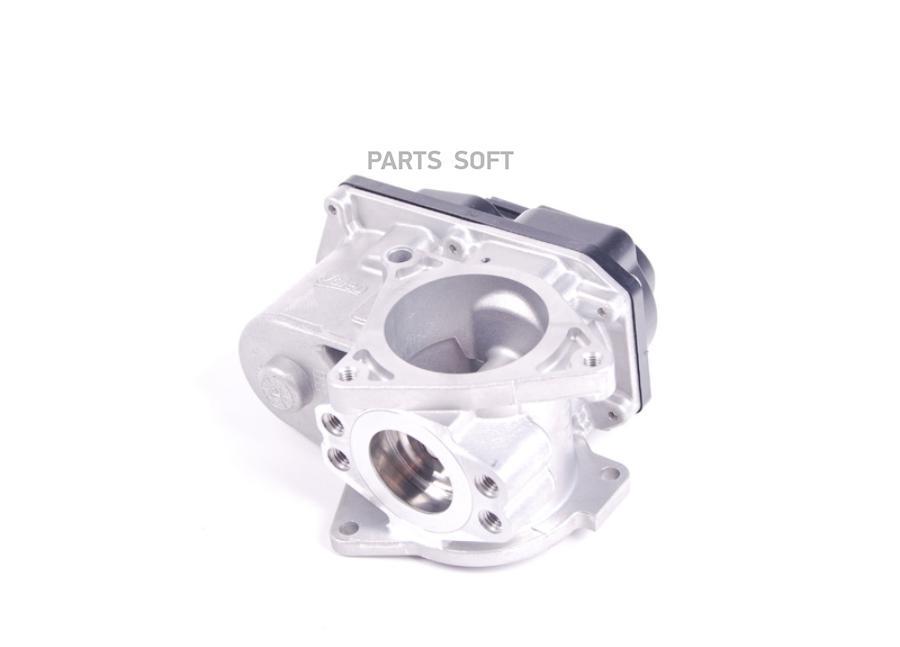 Клапан системы циркуляции ОГ Audi Vw 2.0TDI