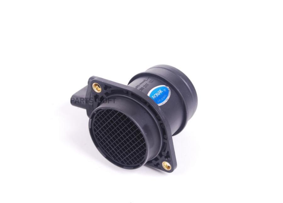 Расходомер воздуха A-4/Golf IV/Sharan 1,9D