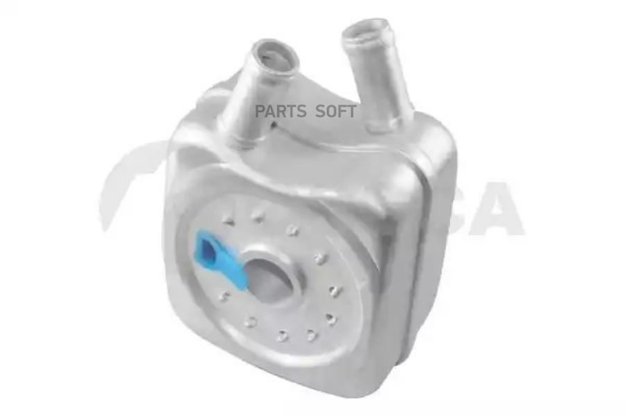 Масляный радиатор VAG 1,8L (99>>)