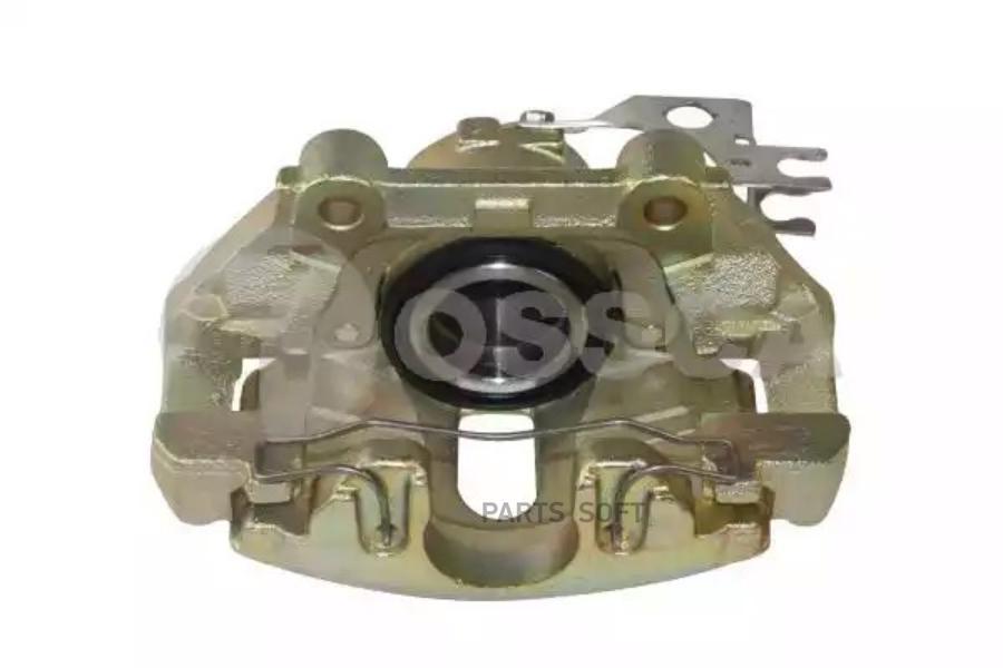 Суппорт пер. A-100/6 (91-97) 2,0-2,3L прав.со скоб