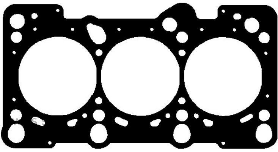Прокл.ГБЦ Audi V6 (98>>)