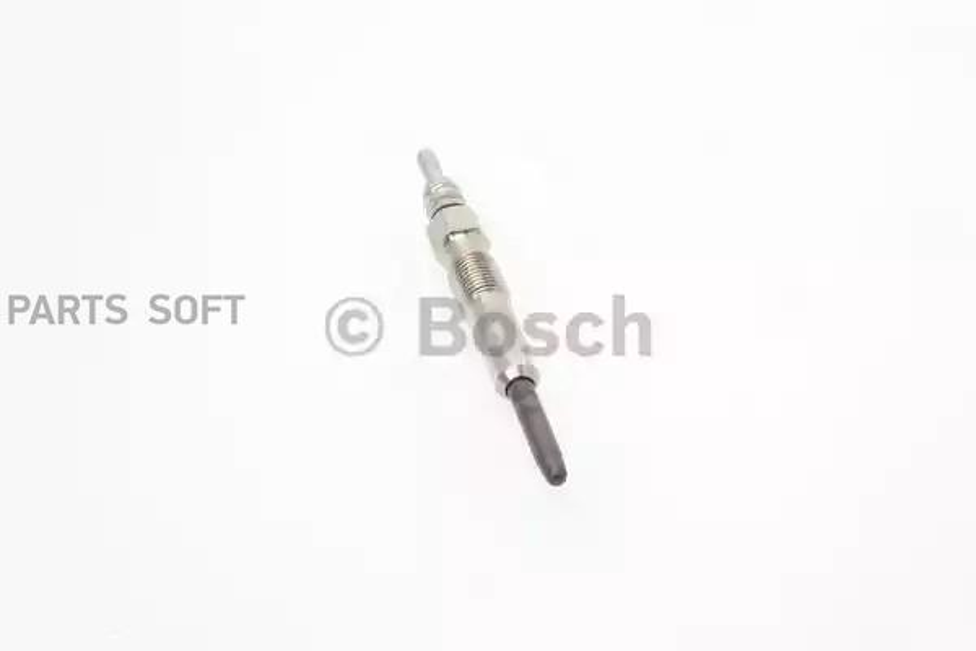 Свеча накаливания М 10х1х25/7 сек. 89,5мм.