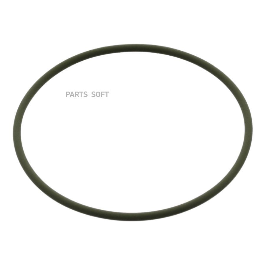 Кольцо резин. 60,0х56,0х2,0 пром.вала масл.насоса