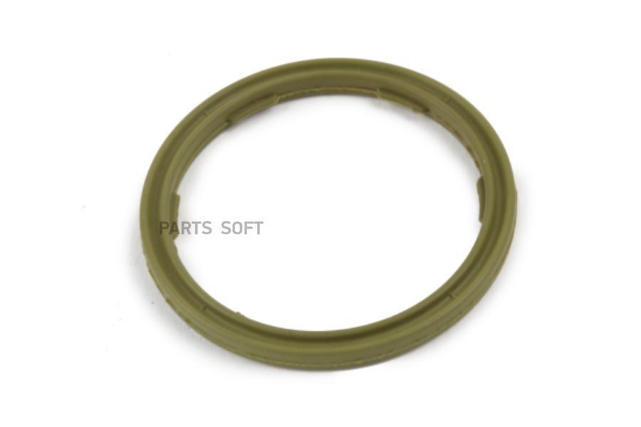 Кольцо резин.фигурное