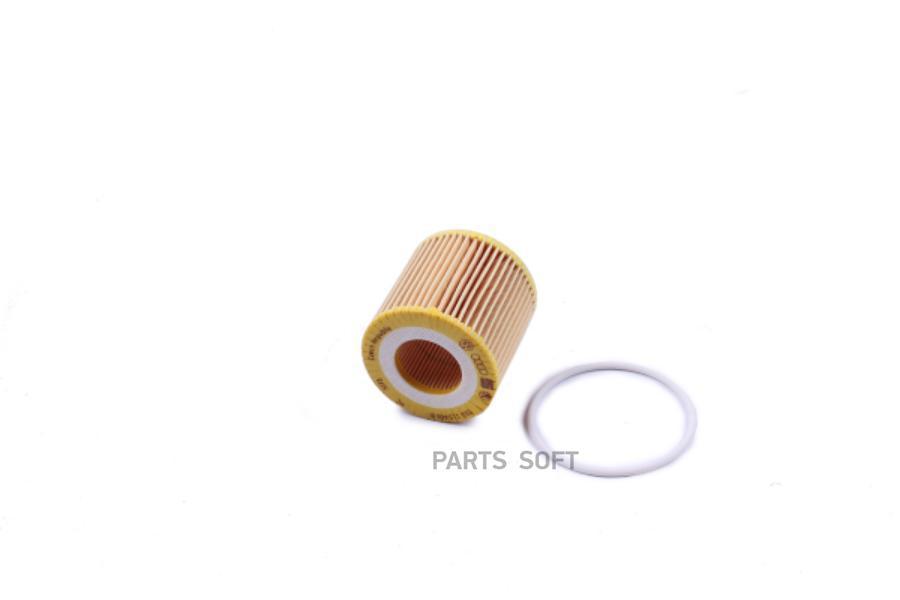 Масляный фильтр с прокладкой Фольксваген поло 1.2