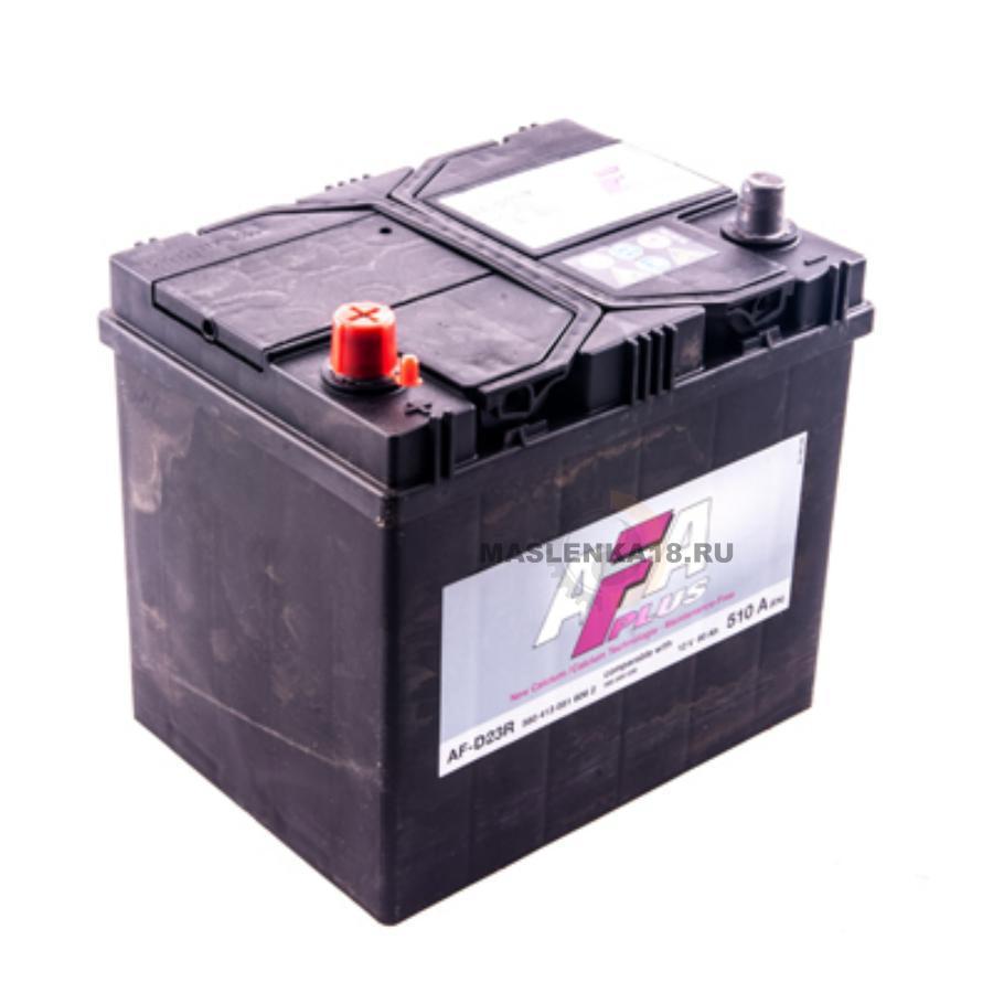 Аккумулятор AFA 60 А/ч 560413 AF выс EN 510