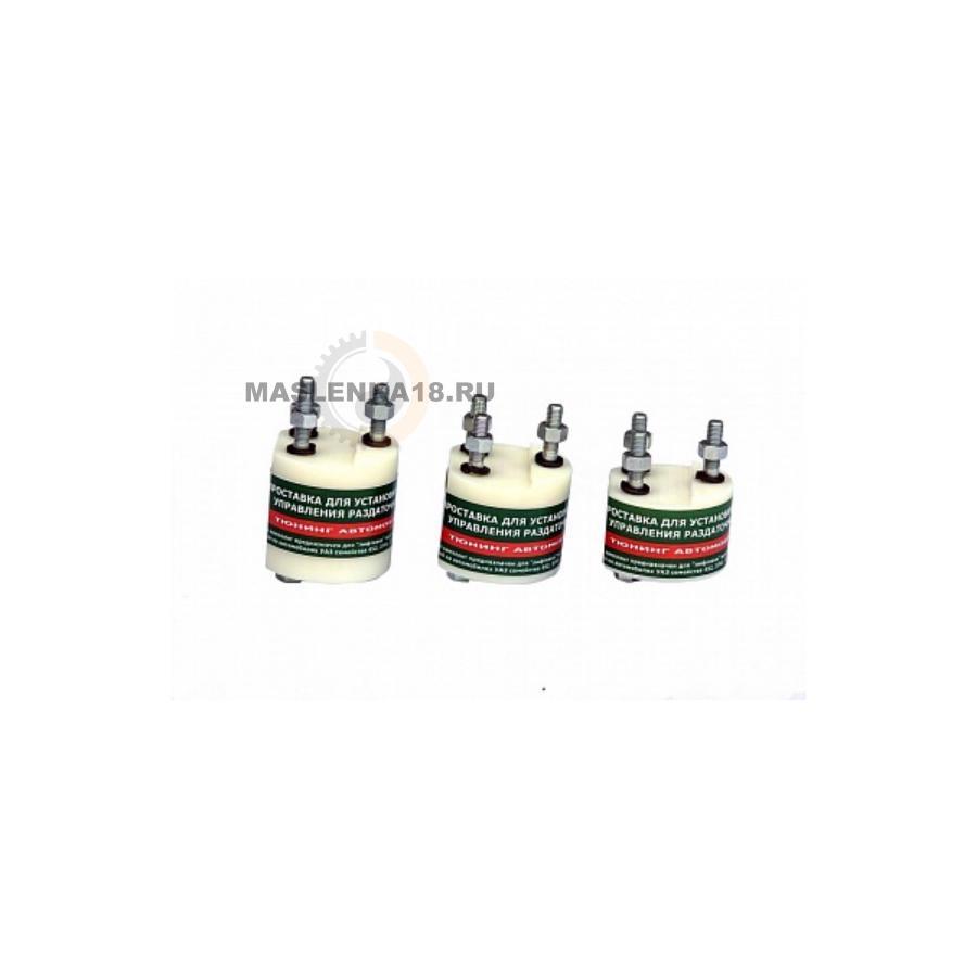 Проставка привода рычагов РК 40 мм УАЗ-452