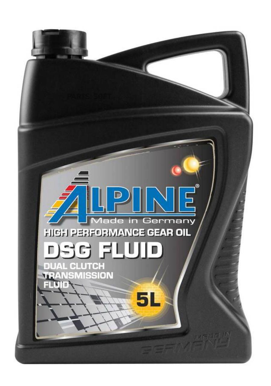 ALPINE DSG Fluid
