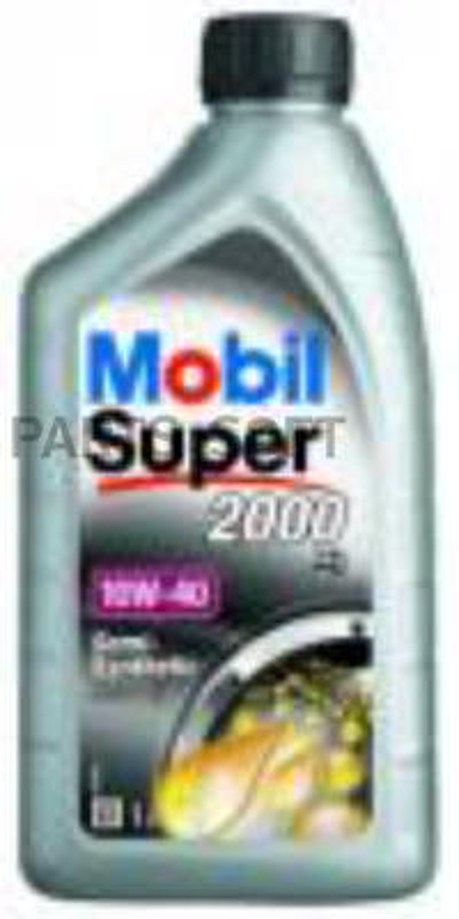 Масло моторное Мобил Супер 2000 10W-40 (1 л.)