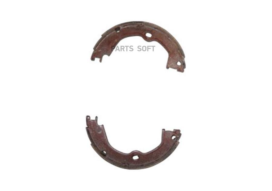 Колодки тормозные задние CHERY M11 | VORTEX ESTINA