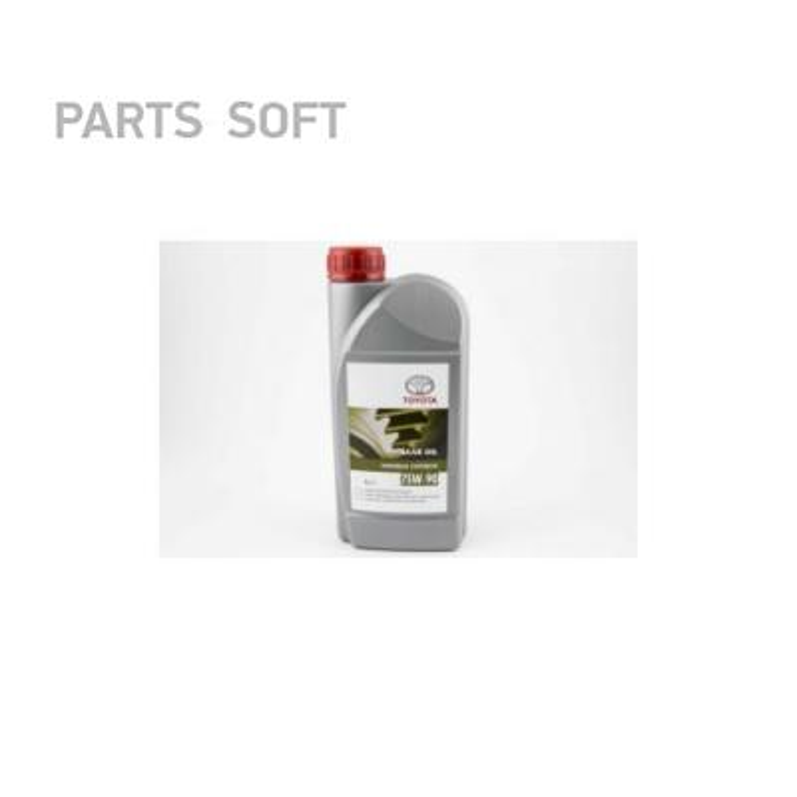 Масло трансмисионное 75W90 GL4/GL5  (1 л.)