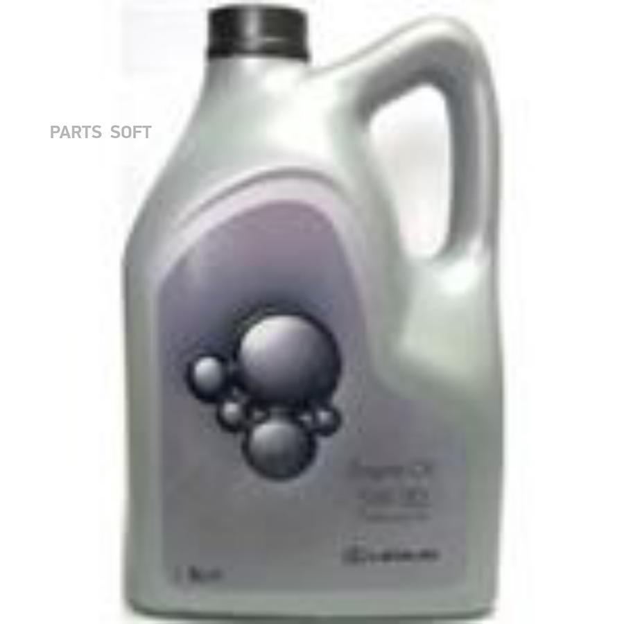 Масло моторное LEXUS 5W-30 (5 л.) синтетика