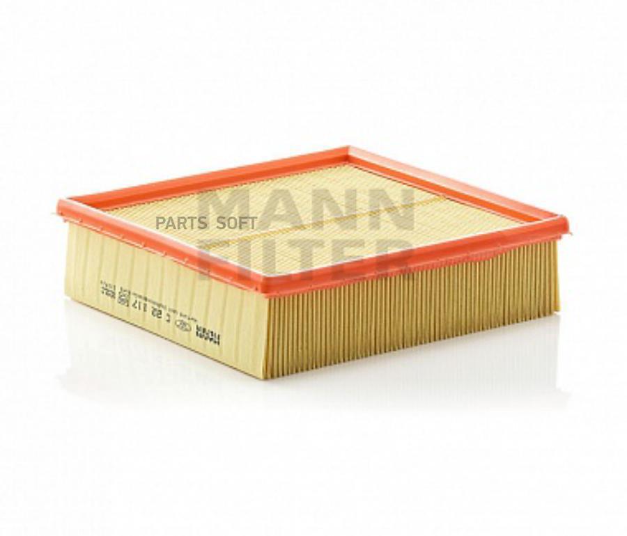 Фильтр воздушный (инжектор) ВАЗ 2107 - 2170