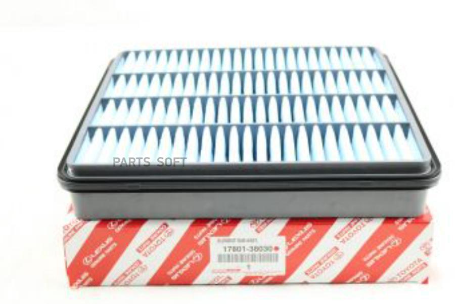 Фильтр воздушный TOYOTA LAND CRUISER 200 | LEXUS LX570