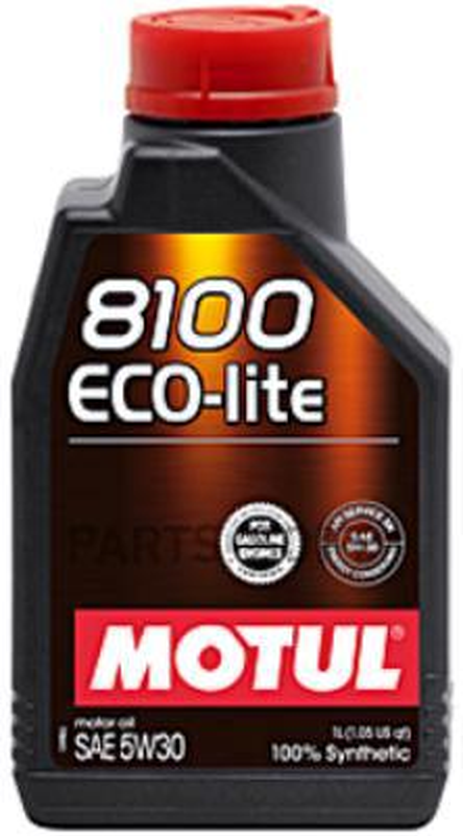 Масло моторное MOTUL 8100 Eco-Lite 5W-30 (1 л.) синтетика
