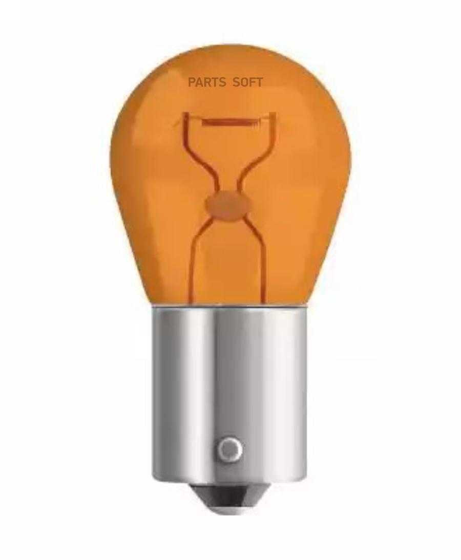 Лампы PY21W 12V N581 (блистер 2 шт)