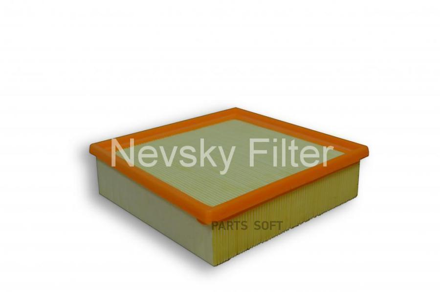 Фильтр воздушный без сетки для а\м ВАЗ инжектор