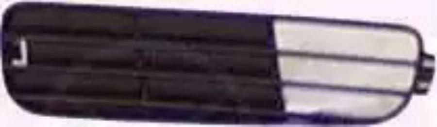Решетка вентилятора, буфер