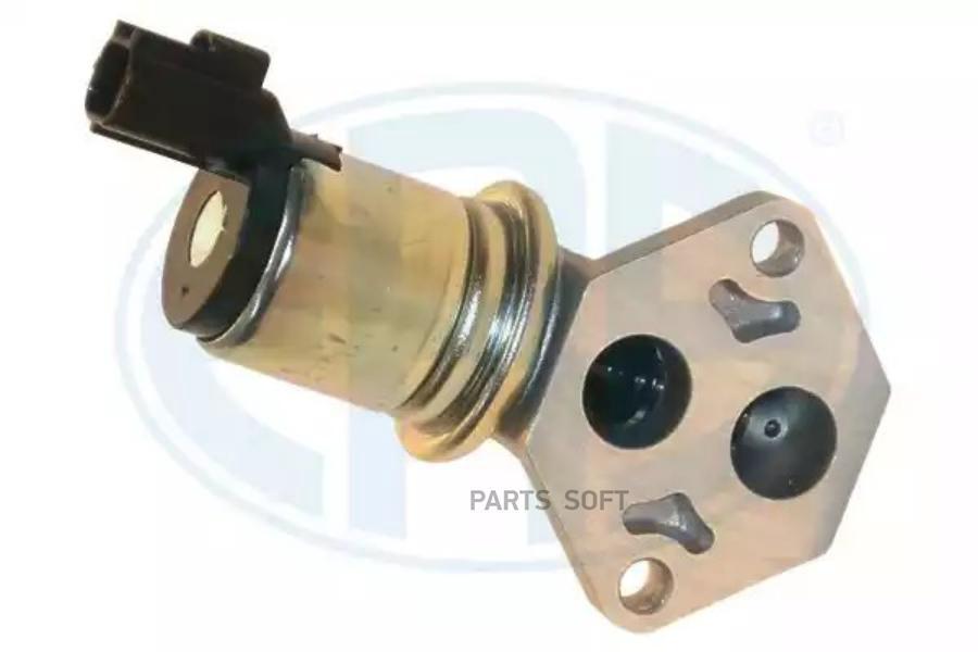 Клапан холостого хода Ford Fiesta 4, Focus 1 1,8L-2,0L (1995-2004)